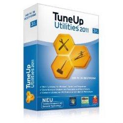 TuneUp Utilities 2011 gratis bei pearl….