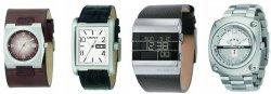 Verschiedene Bench Uhren ab 8,75€ inkl. Versand @theHut mit Gutscheincode 10CLO