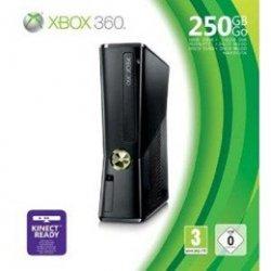 Xbox 360 Konsole Slim 250 GB für 149 bei Saturn – nur am Montag den 30.1.2012