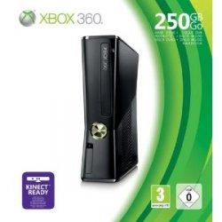 Xbox 360 – Konsole Slim für 149€ versandfrei bei amazon