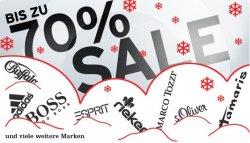 Zum Mirapodo 70% Sale jetzt noch ein 10% Gutschein!