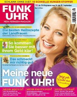 1 Jahr Zeitschrift FunkUhr lesen und 12,80€ Gewinn machen @ Lesershop24