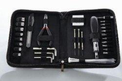 39 teiliges Universal Werkzeug-Set aus Edelstahl 1€ zzgl. 2,99€ Versand