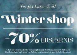 70% Rabatt für all Artikel im Sale bei Dress-for-less!Plus 10 Euro Gutschein bei Newsletteranmeldung!!!