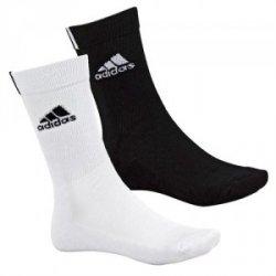9 Paar Adidas Sportsocken (UVP: 48,00€) für 19,99 € inkl. Versand @ebay