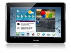 SAMSUNG Galaxy Tab 2 – Nach Patentklage nun Neuauflage mit Android 4.0