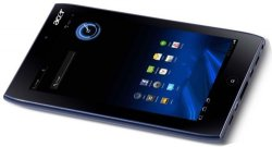 Acer Iconia Tab A100 Wi-Fi blau 8GB Tablet 7 Android 3.2 für 243,95 oder weniger inkl. Versand @gimmahhot