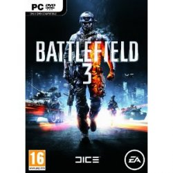 @Amazon: Battlefield 3 PEGI-Version PC für 17,97 € plus Versand