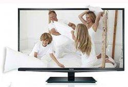 @Amazon Toshiba 40TL868G 40 Zoll 3D LED-Backlight-Fernseher mit Full-HD und 200Hz für nur 499 Euro inkl. Versand!