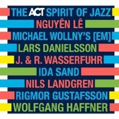"""Amazon verschenkt mal wieder ein MP3-Album. Dieses Mal gibt`s """"The Act Spirit Of Jazz"""" zum kostenlosen Download"""