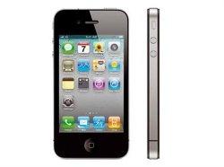 Apple iPhone 4, 16GB Schwarz, T-Mobile, Neu/absolut neuwertig ! für 389,97 inkl. Versand bei null.de