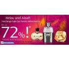 Bis zu 72% auf Damen- und Herrendüfte bei jalea.de + 10% Gutschein (Gutschein gilt nur außerhalb dieser Rabattaktion)