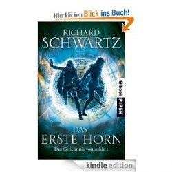 Das erste Horn: Das Geheimnis von Askir (Kostenloser Kindle Download) auf das Kindle oder Smartphone @Amazon.de