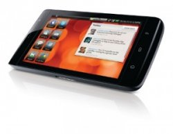 DELL STREAK 5 mini 16GB Tablet-PC mit Telefonfunktion für nur 179,99 (eBay)