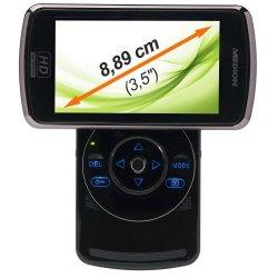 """ebay Wow-Deal: Medion P47350 Slim 5 Megapixel Camcorder mit Full-HD und 3,5"""" Display für nur 49,99 €"""