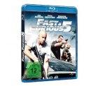 Fast & Furious 5 auf Blu-ray nur 8,81 € versandkostenfrei bei amazon.de