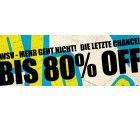 Großer WSV  bei Titus – bis 80% Rabatt- über 3000 Artikel – Bench, Billabong, Adidas, Mazine uvm…