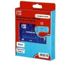 Hama EasyLine Card Reader & Integrated USB2.0 Hub für 3,99€ inkl. Versand bei amazon