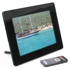 Hammerpreis! 8 Zoll digitaler Bilderrahmen von Rollei für nur 19,99 Euro inkl. Versand !!! @ebay