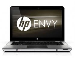 HP-Store: 100 € Rabatt auf HP Envy Notebook