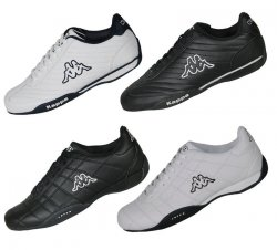 Kappa Schuhe Lokuno oder Power Burn Sneaker für 24,95 inkl. Versand bei ebay