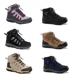 LANDS´ END Trecking-Stiefel und Trekkingschuhe für nur 24,95 € inkl. Versand @ebay.de