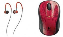 Logitech Ultimate Ears 300 + Notebookmaus für 19,99 inkl. Versand bei Logitech