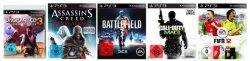 Media-Markt-Konter: Amazon hat die Preise für diverse PS3-Games angepasst