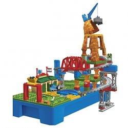 Mega Bloks Thomas auf Sodor Island nur noch 79,99€ versandkostenfrei