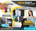 MeinPaket 30€ Gutschein nur 13,50€ bei DailyDeal