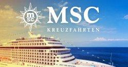 Mit MSC Orchestra ab 499€ durch´s Mittelmeer, Start in Livorno