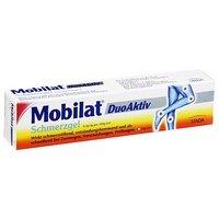 Deal der Woche: Mobilat Schmerzgel für 3,62€ statt 7,25€ und weitere Medikamente -50% @almedica-apotheke.de