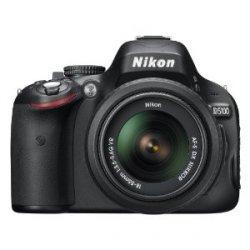 Nur heute bei Saturn.de – NIKON D 5100+18-55mm VR für 599 €