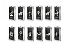 Persöhnlicher USB-Datenspeicher mit 4GB und Sternzeichen von TrekStor für nur 4,99 inkl.Versandkosten bei Groupon