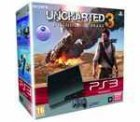 PS3 SLIM 320 GB + UNCHARTED 3 – DRAKE´S ILLUSION nur 250 € bei yatego
