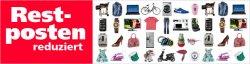 Restpostenverkauf bei Neckermann aus allen Bereichen – Technik, Kleidung, Schmuck,Wohnen… gute Rabatte möglich