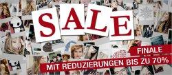 SALE Finale bei s.Oliver.de – bis zu 70% auf Herren/Damen/Junior Fashion + Gutscheinaktion