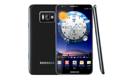 SAMSUNG Galaxy S3 schon bald im Handel?