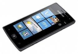 Samsung Omnia 7 Smartphone – 3G – 16 GB – Ebony Black nur 169,99 €