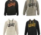 Southpole Herren Sweatshirt Hoodie für nur 24,95€ versandkostenfrei – 50% unter UVP – in 4 Farben @eBay