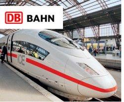 Täglich einen von 1000 DB 5€ Gutscheinen für´s Handyticket sichern. Bis zum 26.2