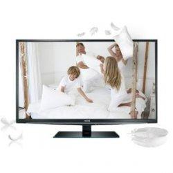 Toshiba 46TL868G 46 Zoll 3D LED-TV mit Full-HD, 200Hz, DVB-T/-C/-S für nur 594,15 € (Preisvergleich 736,99 €) @Amazon-Warehouse Deals