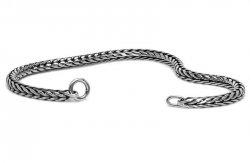 Trollbeads Silberarmband-Armband im Wert von 42 Euro gratis