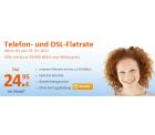 VDSL 50 für 24,95 Euro im Monat ohne Mindestvertragslaufzeit