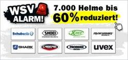 WSV 2012 bei Louis – hunderte Helme bis zu 60% reduziert aber auch Jacken, Öl oder Zubehör