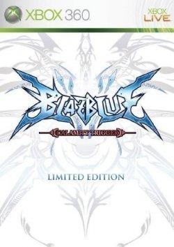 Xbox 360 – Blazblue Calamity Trigger – Limited Edition für 14,99 € @konsolenkost.de