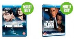@Zavvi: 2 Blu-Rays für £10 (13.98€) mit Top Titeln wie Hangover, The Blind Side, Constantine  usw.