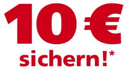 10 € geschenkt bei neckermann.de für Neu- und Bestandskunden!!!