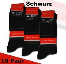 18 Paar Pierre Cardin Socken 19,99€ frei Haus im dealclub.de