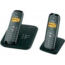 2 DECT-Telefone: Gigaset AS285 Duo für 34€ statt 48 € versandkostenfrei @digitalo